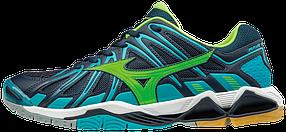 Кроссовки волейбольные Mizuno Tornado X2 v1ga1812-36