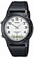 Мужские спортивные часы CASIO AW-49H-7BVEF