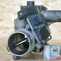 Дроссельная заслонка Volkswagen Сrafter