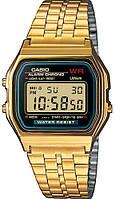 Мужские классические часы CASIO A159WGEA-1EF