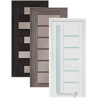 Міжкімнатні двері TERMINUS