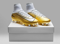 Бутсы Nike Mercurial Superfly CR7 V FG