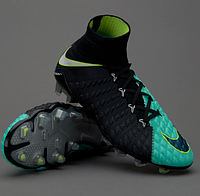 Бутсы Nike Hypervenom Phantom III DF FG