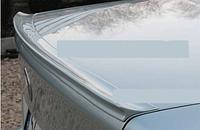 Спойлер (сабля) на багажник на BMW E36, ABS-пластик