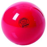 Красный гимнастический мяч 300гр, Togu, красный