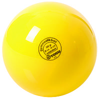 Мяч гимнастический для выступлений 300гр, Togu