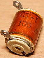 Резисторы ПТ-1