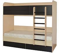 Детская двухярусная кровать Макс Летро