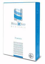 Компрессионные гольфы Relaxsan Medicale Classic (3 класс- 34-46 мм), Италия