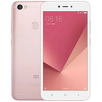Смартфон Xiaomi Redmi Note 5A Prime 3/32Gb Pink Global version
