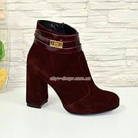 Коллекция весенней/осенней женской обуви