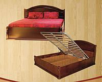"""Кровать """"Диана""""  с подъемным механизмом"""