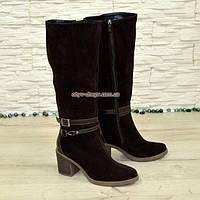 Коллекция зимней женской обуви