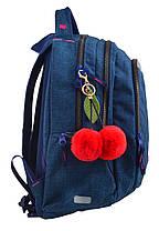 "Рюкзак подростковый  Cherry ""YES"" T-22, 554772, фото 2"