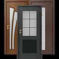 Міжкімнатні двері VERTO