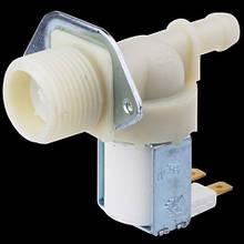 Клапан подачи воды универсальный для стиральных машин 1/180 (481281729743) (С00194396)