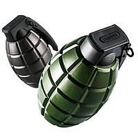 Внешний аккумулятор Remax Grenade Граната 5000mAh Black