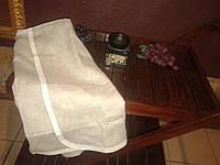 Юбка для сауны льняная мужская размер 44-50