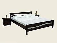 Кровать деревянная Скиф Л-215