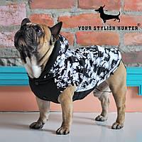 Одежда для собак  Жилет Snow Leopard
