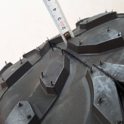 Покрышки для квадроцикла 16X8-7, фото 2