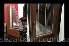 окна KÖMMERLING