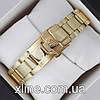 Унисекс наручные часы Rolex Submariner Quarts 2128 на металлическом браслете, фото 2