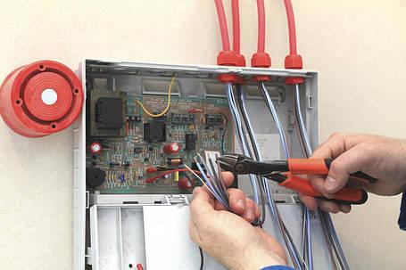 Обслуживание охранной сигнализации, фото 2