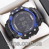 Мужские наручные часы Skmei Sport Watch 1180 на каучуковом ремешке a5312958119cc