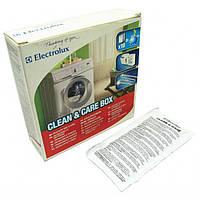 Порошок от накипи Electrolux большая пачка (10 пакетиков)