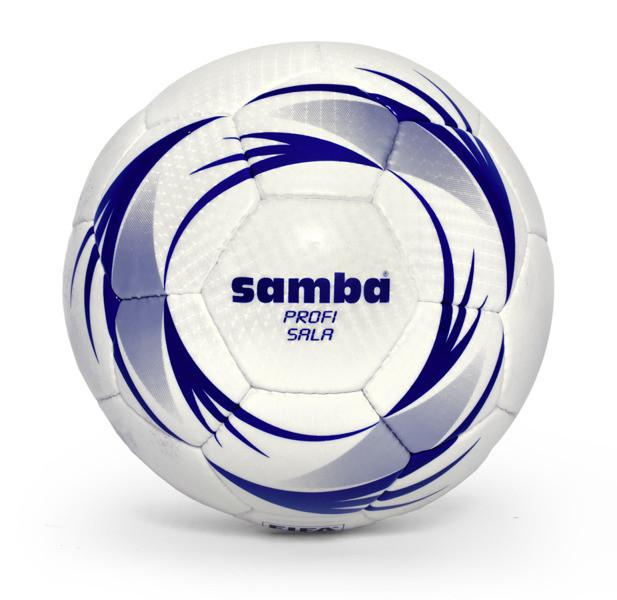 Мяч Футбол SAMBA Profi Sala