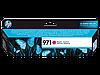 Картридж HP No.971 OJ Pro X451/X476/X551/X576 Magenta (2500 стр)