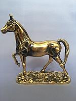 """Статуэтка """"Лошадь"""" из бронзы, фото 1"""