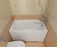 Акриловая ванна Triton Лиза, 1200х700х610 мм