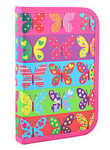 Пенал SMART 531654 Butterfly