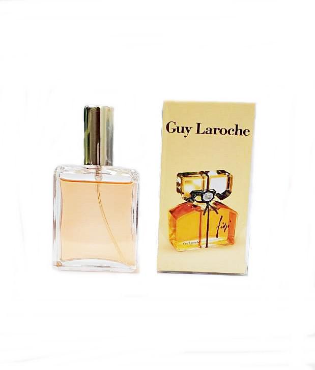 Guy Laroche Fidji - Voyage 35ml
