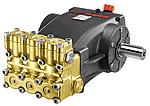 HAWK HHP 2750R плунжерный насос (помпа) высокого давления