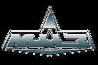Гайка ГКМ10х1,0Л-14 коллектора М10х1,0 ГАЗ,МАЗ,КаМАЗ,ЗИЛ,Трактора (h10мм, латунь,ключ14) пр-во Украина