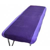 Чехол на кушетку Сирень+Фиолетовый, фото 1