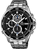 Чоловічий класичний годинник Casio Edifice EFR-547D-1AVUEF, фото 1