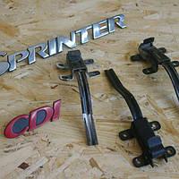 Крючок ограничитель задних дверей Mercedes Sprinter 208/308/311/313/316/413/416 (00-06 г.в.), Mercedes Sprinter 308/310/312/412