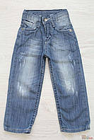 Джинсы светлые для мальчика (80 см.) A-yugi Jeans 2100000246120