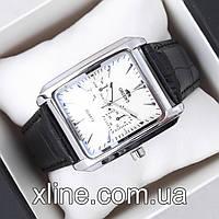 Мужские наручные часы Orient B124 на кожаном ремешке