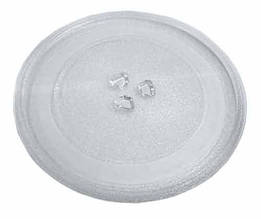 Тарелка СВЧ D=245 мм LG узкий куплер (3390W1G005H) (Универсальная)