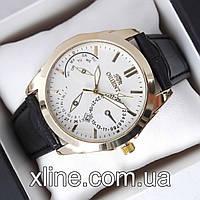 Мужские наручные часы Orient B306 на кожаном ремешке