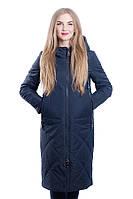 Женское пальто на холлофайбере DASER 2