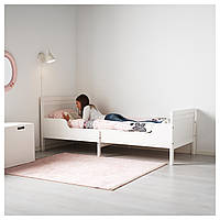 Кровать детская SUNDVIK белая