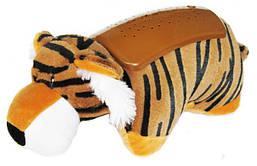 """Детский ночник-проектор """"Тигр"""""""