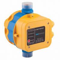 Автоматика для насосов с защитой от сухого хода пресс контроль LS-8 АT WOMAR
