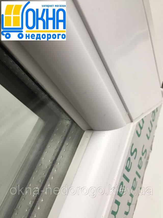 Пластиковые окна Salamander StreamLine